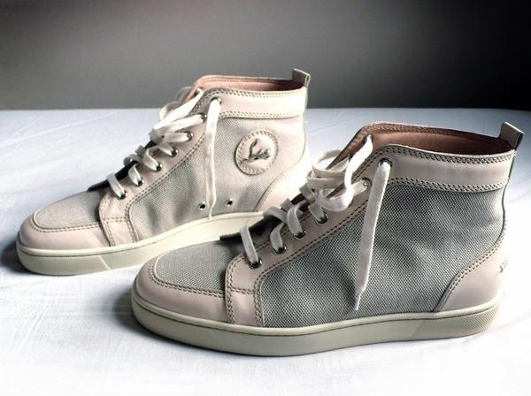 Christian Louboutin 'Rantus' Sneaker 02