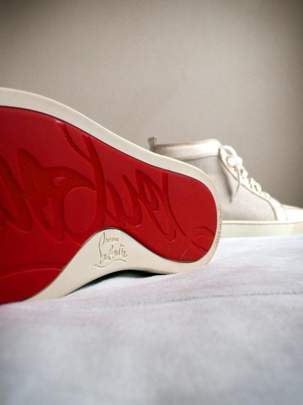 Christian Louboutin 'Rantus' Sneaker 04