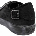 Comme des Garcons x Lewis Leathers Sneakers 05