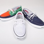 Converse Spring _ Summer 2010 Jack Purcell Boat Shoes 01