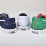 Converse Spring _ Summer 2010 Jack Purcell Boat Shoes 02