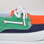 Converse Spring _ Summer 2010 Jack Purcell Boat Shoes 06