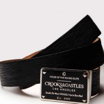 Crooks & Castles Summer 2010 Accessories 08