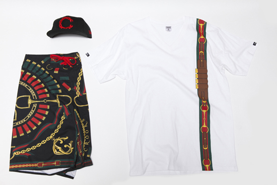 Crooks & Castles Summer 2010 Collection 01