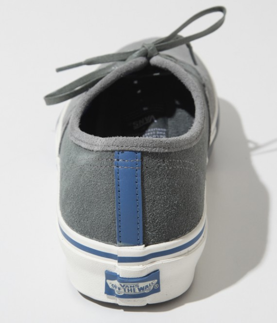 Deluxe for Vans Authentics 3