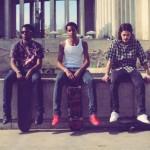 Ed Banger Records x Etnies 'EDnies' Lookbook 01
