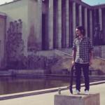 Ed Banger Records x Etnies 'EDnies' Lookbook 05