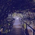 Grand Scheme Spring _ Summer 2010 Collection 01
