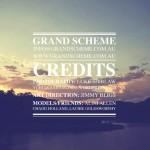 Grand Scheme Spring _ Summer 2010 Collection 09