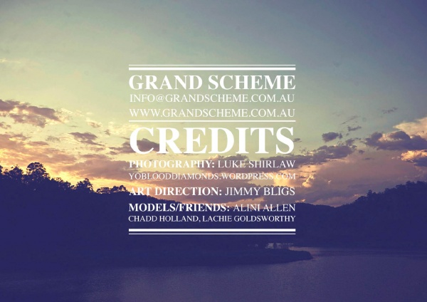 Grand Scheme Spring _ Summer 2010 Collection 09