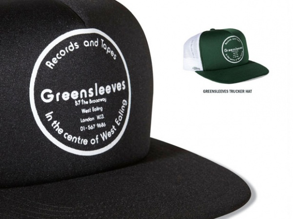 Greensleeves Collection by Stussy Deluxe 4