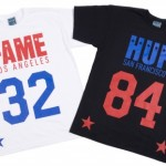 Hall of Fame x HUF Capsule Collection 01