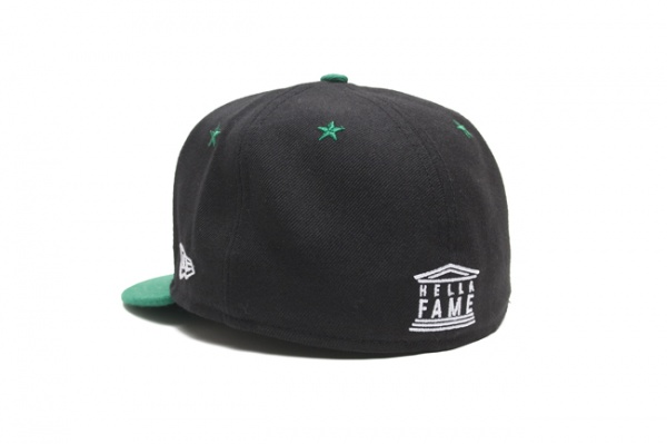 Hall of Fame x HUF Capsule Collection 03