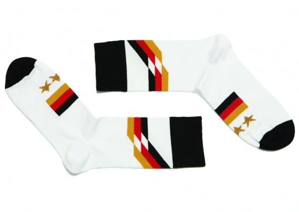 Happy Socks x Wong Wong World Cup 2010 Socks 05
