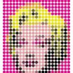 Jeroen van Eerden's Andy Warhol Experiment 04