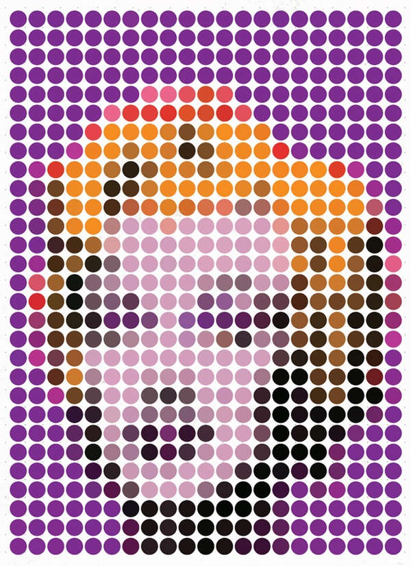 Jeroen van Eerden's Andy Warhol Experiment 05
