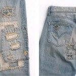 Levi's Japan 'Loved to Death' 501s 4