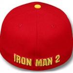 Marvel x New Era Iron Man 2 Caps 05