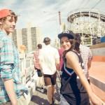 Mishka NYC Summer 2010 Lookbook 'Too Much Too Young' 04