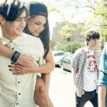 Mishka NYC Summer 2010 Lookbook 'Too Much Too Young' 10
