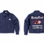 "Neighborhood x BAPE ""BrotherHood"" Collection- Part Deux6"