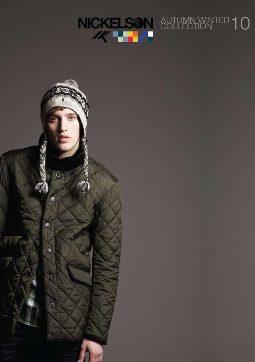 Nickelson Fall _ Winter 2010 Collection 01