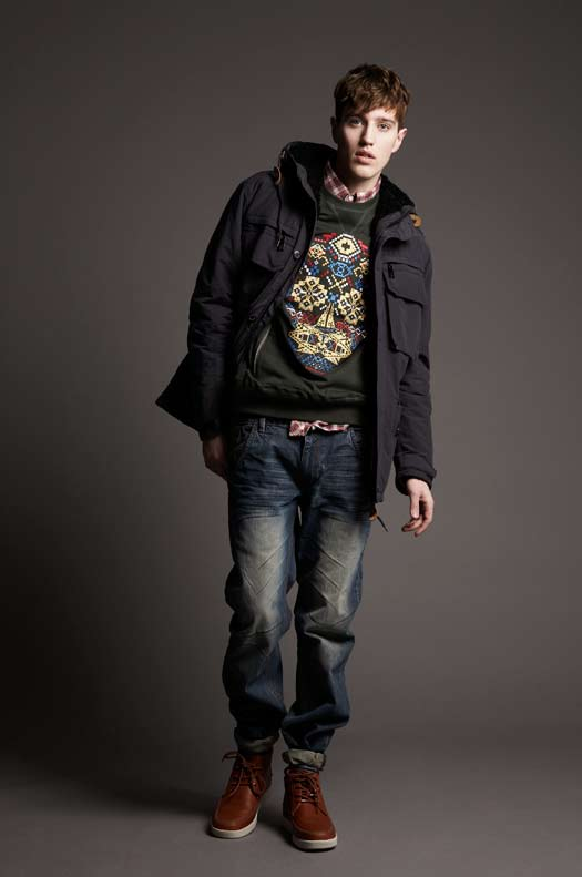 Nickelson Fall _ Winter 2010 Collection 03