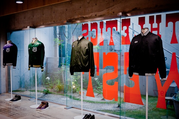 Nike Sportswear Fall _ Holiday 2010 Preview 03