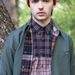 Pendleton Meets Opening Ceremony Fall _ Winter 2010 Lookbook 19