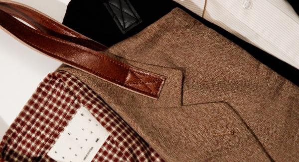 Poketo Suit Tote Bags 02