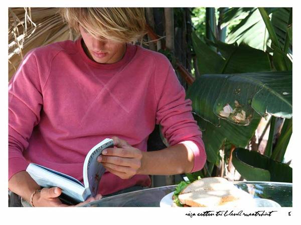 Riviera Club Spring _ Summer 2010 Lookbook 07