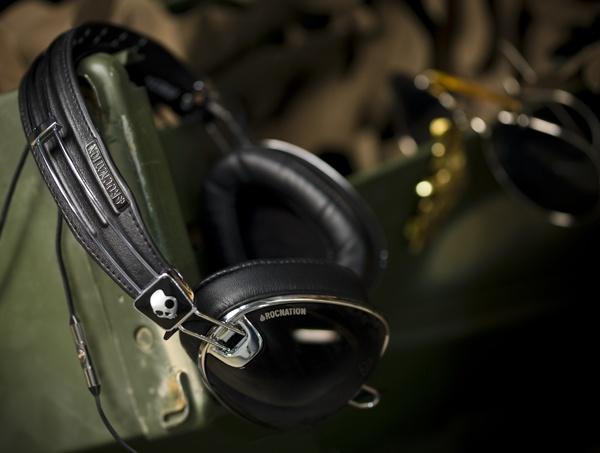 Skullcandy x Roc Nation Aviator Headphones 01
