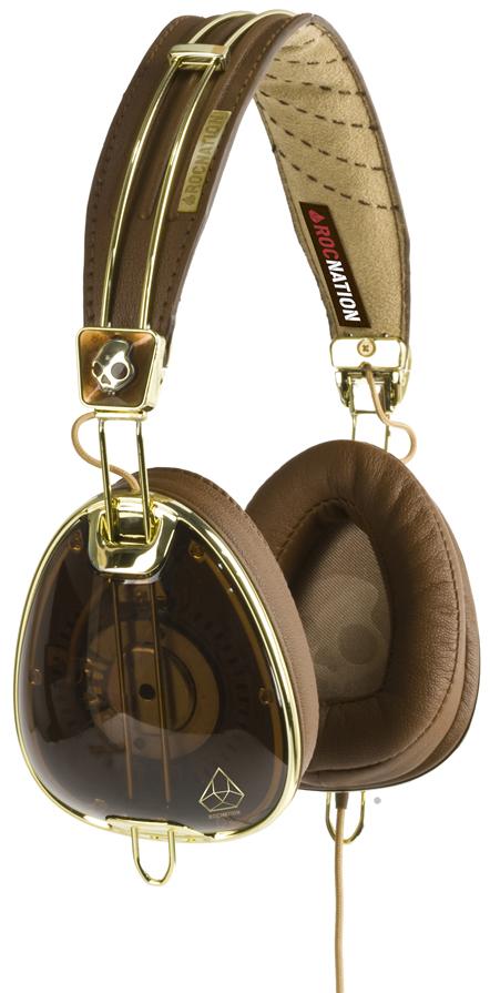 Skullcandy x Roc Nation Aviator Headphones 03
