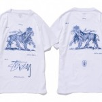 Stussy 30th Anniversary XXX T-Shirt Collection 3rd Release 03