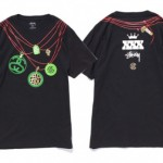 Stussy 30th Anniversary XXX T-Shirt Collection 3rd Release 06