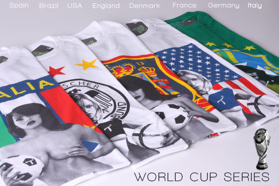 T.I.T.S. World Cup Series Shirts 01