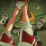 The Illustration of Denis Zilber 02