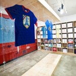 Umbro World Champions Pop-Up Shop at Norml 02