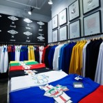Umbro World Champions Pop-Up Shop at Norml 04