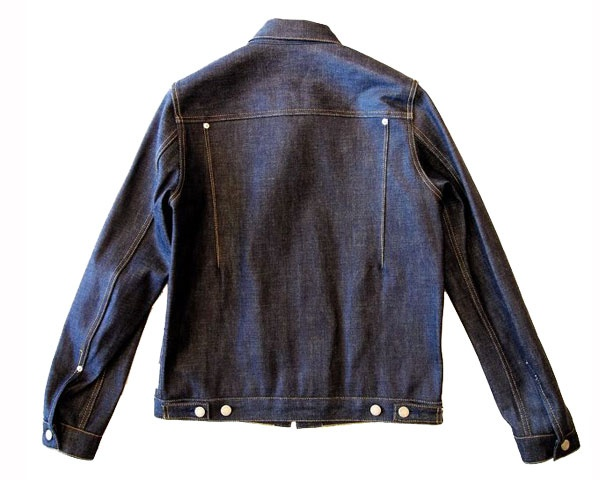 Undercover Denim Spring _ Summer 2010 07
