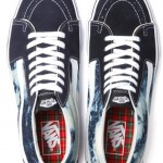Vans x Supreme Denim Sneaker Collection 06