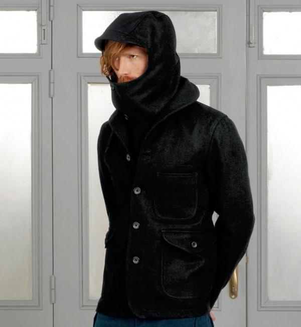Woolrich Woolen Mills Fall _ Winter 2010 Collection 02