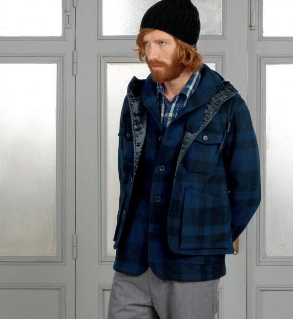 Woolrich Woolen Mills Fall _ Winter 2010 Collection 04