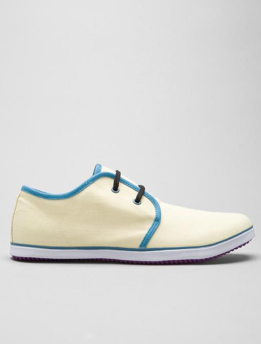 Zuriick 'Beata' Sneaker 04