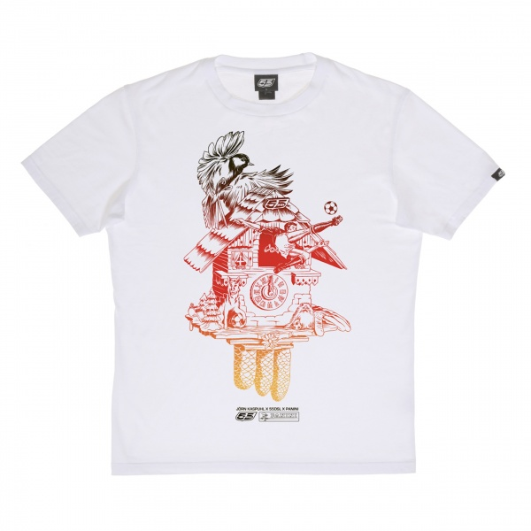 55DSL Limited Edition World Cup T-Shirts 04
