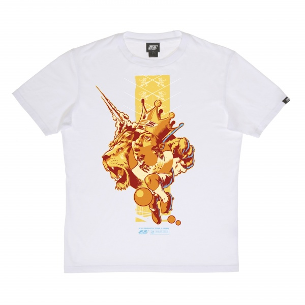 55DSL Limited Edition World Cup T-Shirts 06