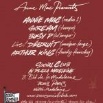 Annie Mac Presents in Paris 02