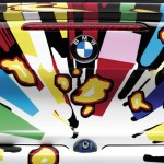 BMW M3 Art Car by Jeff Koons 4