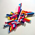 Delta's 'Random Distress' at Gallery Jonas Kleerup 01