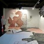 Delta's 'Random Distress' at Gallery Jonas Kleerup 03